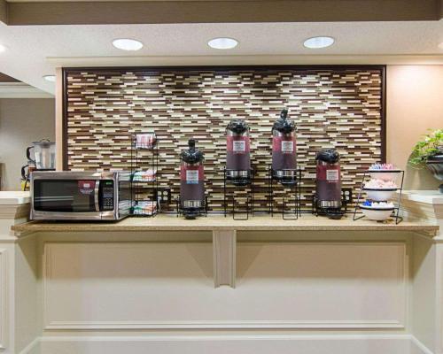 Comfort Inn West Little Rock - Little Rock, AR 72205