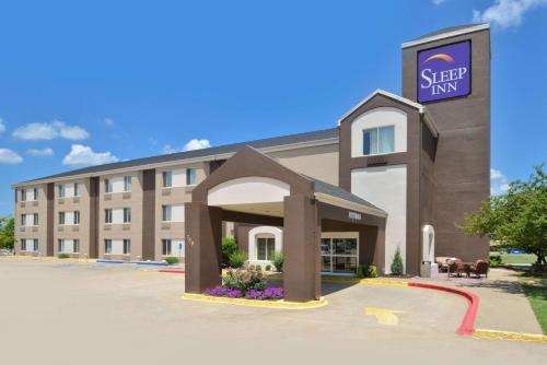 Sleep Inn Fayetteville - Fayetteville, AR 72703