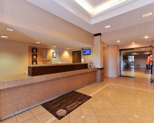 Comfort Inn Fountain Hills - Scottsdale - Fountain Hills, AZ AZ 85268
