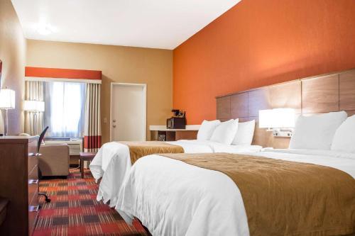 Comfort Inn Lucky Lane - Flagstaff, AZ AZ 86004