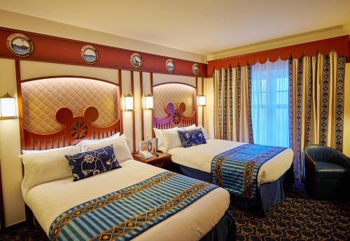 Photo - Disney's Newport Bay Club®
