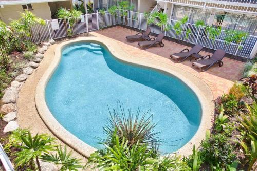 . Comfort Inn Cairns City