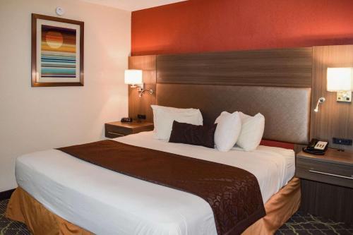 American Inn & Suites West Memphis