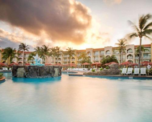 Bluegreen Vacations La Cabana Beach Resort And Casino