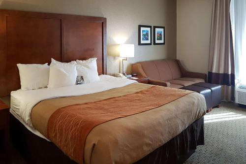 Comfort Inn I-10 West at 51st Ave - Phoenix, AZ AZ 85043