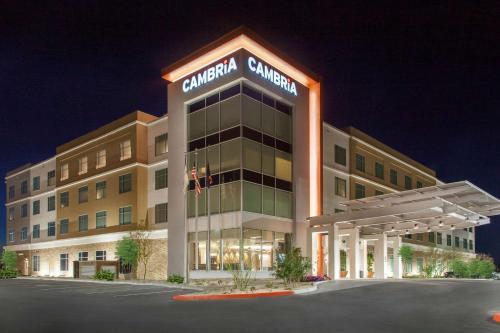 Cambria Hotel Phoenix- North Scottsdale