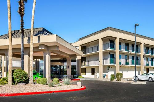 Quality Inn Phoenix North I-17 - Phoenix, AZ AZ 85021