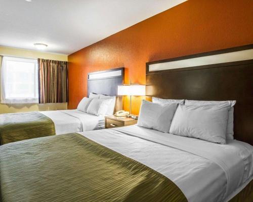 Foto - Quality Inn Holbrook
