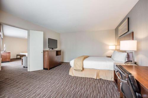 Quality Inn & Suites Hermosa Beach - Hermosa Beach, CA CA 90254