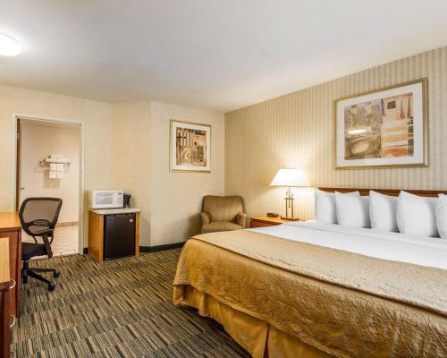 Quality Inn Petaluma - Sonoma - Petaluma, CA 94954