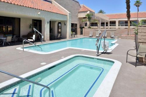 Quality Inn & Suites Indio