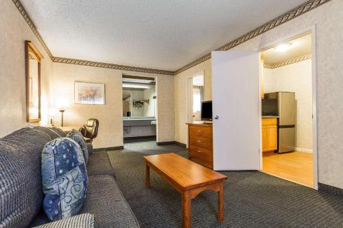 Quality Inn & Suites Santa Clara photo 7