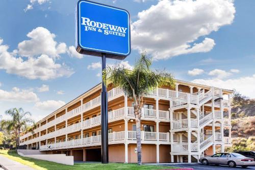 Rodeway Inn And Suites El Cajon San Diego East