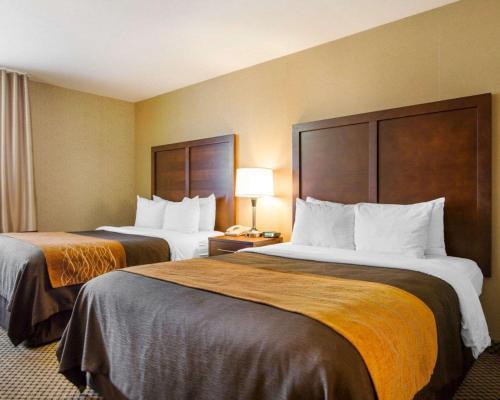 Comfort Inn Moreno Valley - Moreno Valley, CA 92553