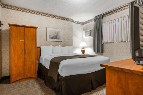 Quality Inn & Suites Santa Clara photo 12