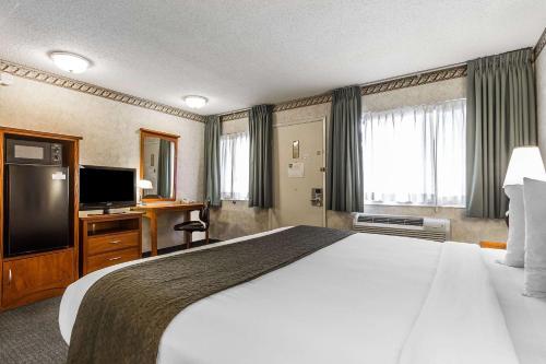 Quality Inn & Suites Santa Clara photo 13
