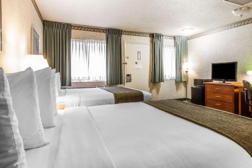 Quality Inn & Suites Santa Clara photo 14