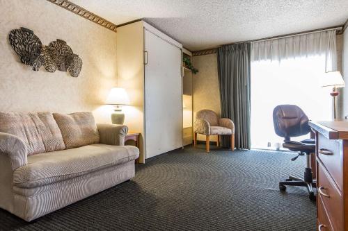 Quality Inn & Suites Santa Clara photo 15