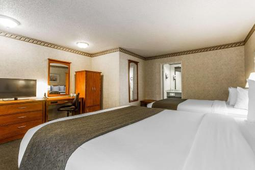 Quality Inn & Suites Santa Clara photo 16