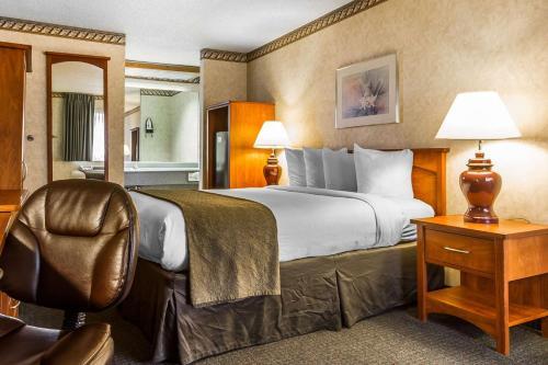 Quality Inn & Suites Santa Clara photo 17