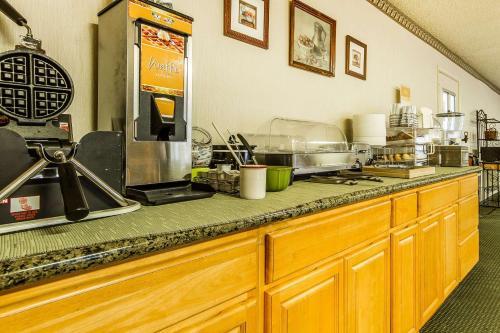 Quality Inn & Suites Santa Clara photo 19