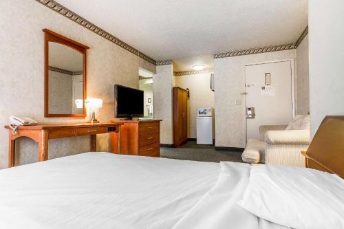 Quality Inn & Suites Santa Clara photo 21