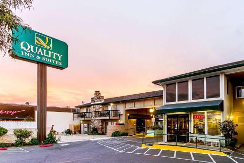 Quality Inn & Suites Santa Clara photo 22