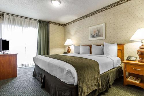 Quality Inn & Suites Santa Clara photo 23