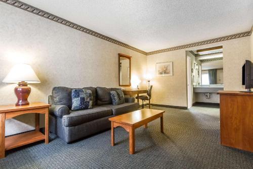 Quality Inn & Suites Santa Clara photo 24