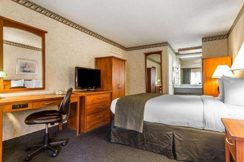 Quality Inn & Suites Santa Clara photo 25