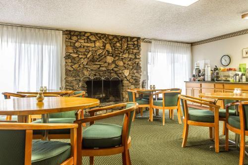 Quality Inn & Suites Santa Clara photo 26