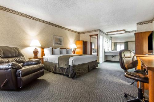 Quality Inn & Suites Santa Clara photo 28