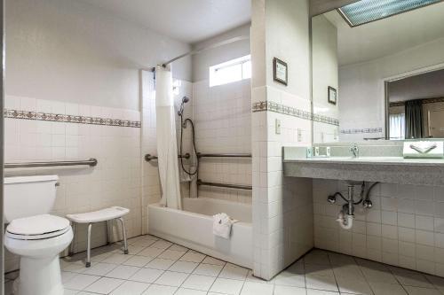 Quality Inn & Suites Santa Clara photo 29
