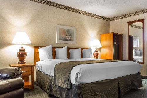 Quality Inn & Suites Santa Clara photo 30
