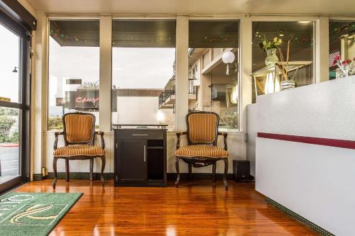 Quality Inn & Suites Santa Clara photo 31