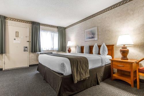 Quality Inn & Suites Santa Clara photo 32
