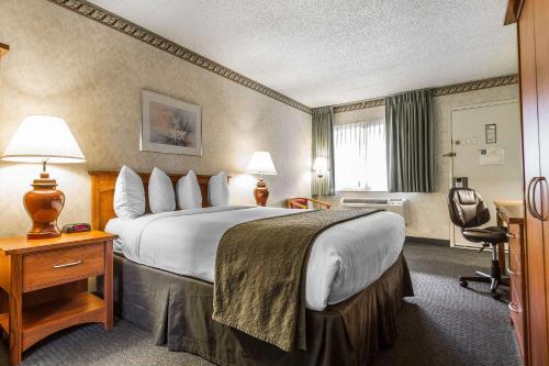 Quality Inn & Suites Santa Clara photo 35