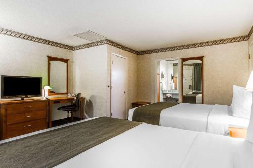 Quality Inn & Suites Santa Clara photo 37