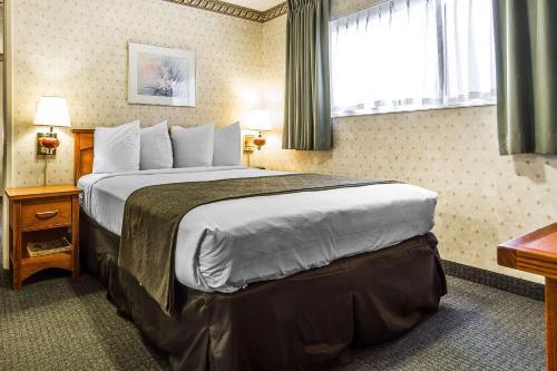 Quality Inn & Suites Santa Clara photo 38