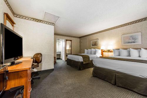 Quality Inn & Suites Santa Clara photo 39
