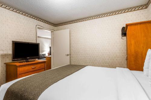 Quality Inn & Suites Santa Clara photo 42
