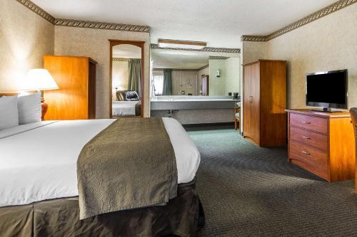 Quality Inn & Suites Santa Clara photo 44