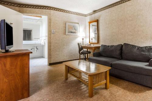 Quality Inn & Suites Santa Clara photo 46