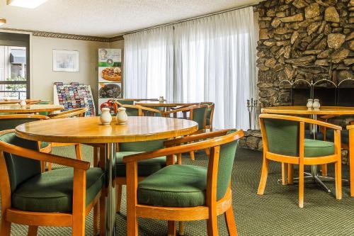 Quality Inn & Suites Santa Clara photo 47