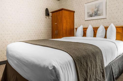Quality Inn & Suites Santa Clara photo 48