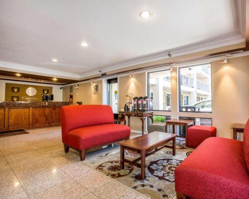 Comfort Inn Pasadena