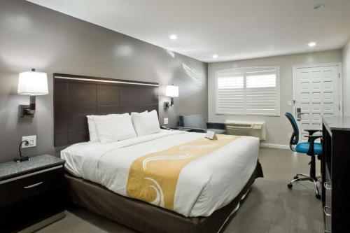 Quality Inn Hayward - Hayward, CA CA 94544