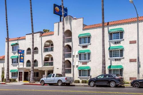 . Comfort Inn Santa Monica - West Los Angeles