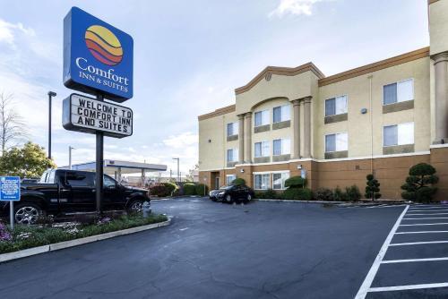 Comfort Inn & Suites Sacramento