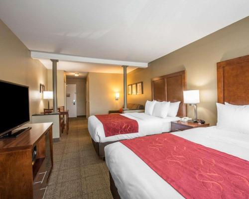 Comfort Suites Victorville